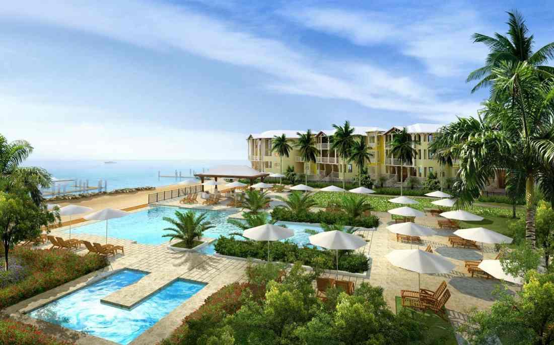 La Siesta Resort, Islamorada, FL