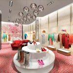 Natalia Neverko Design-Fashion Store-Brickell City Centre-Miami-High End –Commercial Interiors-Interior design (2)