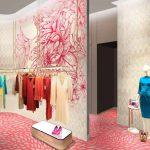 Natalia Neverko Design-Fashion Store-Brickell City Centre-Miami-High End –Commercial Interiors-Interior design (3)