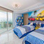 Ocean 4, Sunny Isles beach, Luxury Interiors