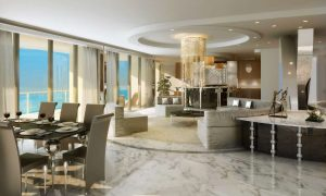 ONE Bal Harbour, Bal Harbour, FL