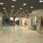 Shopping Center;
