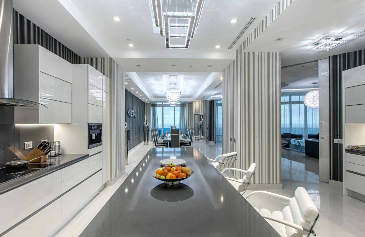 Natalia neverko design is featured in for its for Houzz cucine