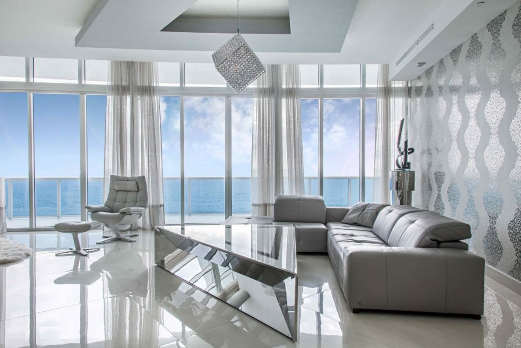 Luxury Interior Design Miami Company Specializing In Elite Furniture